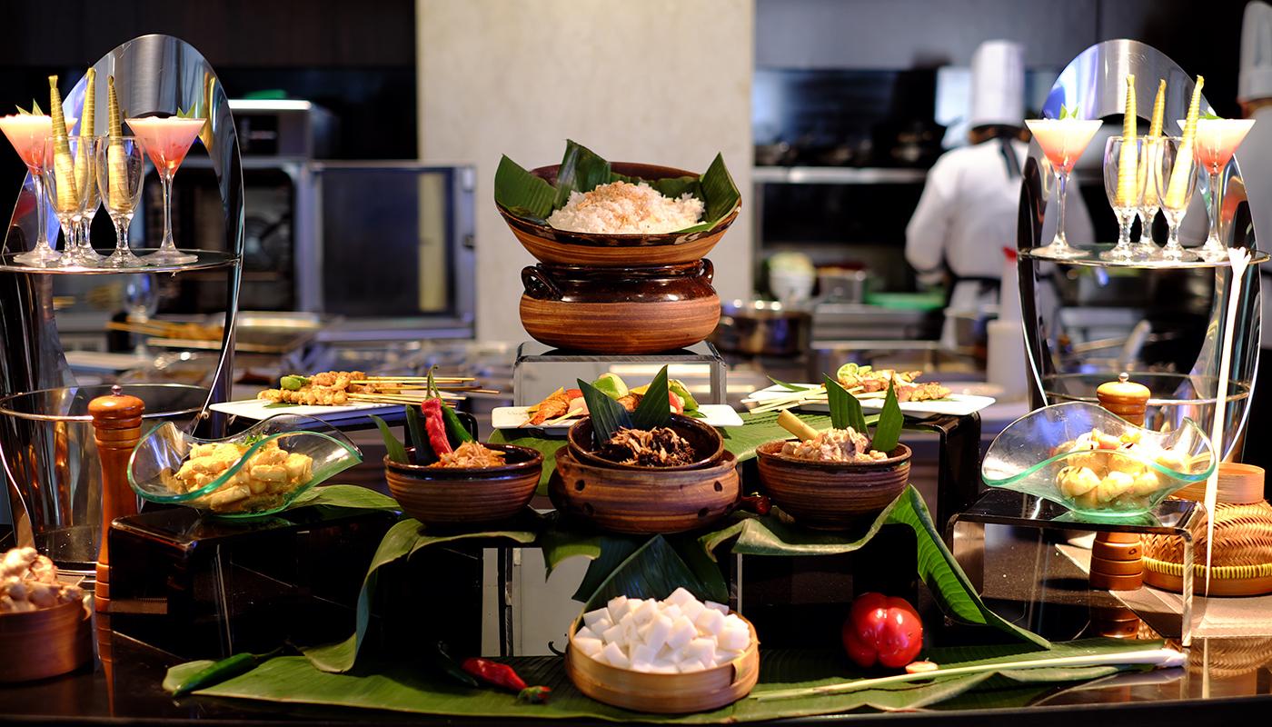 Dining - Crowne Plaza Bandung