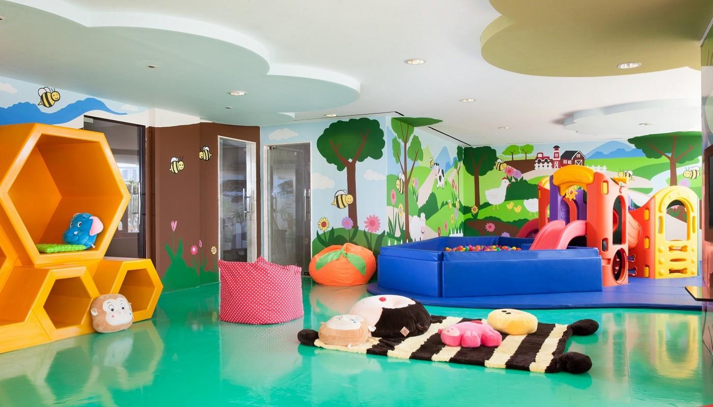 Kid Club - Crowne Plaza Bandung