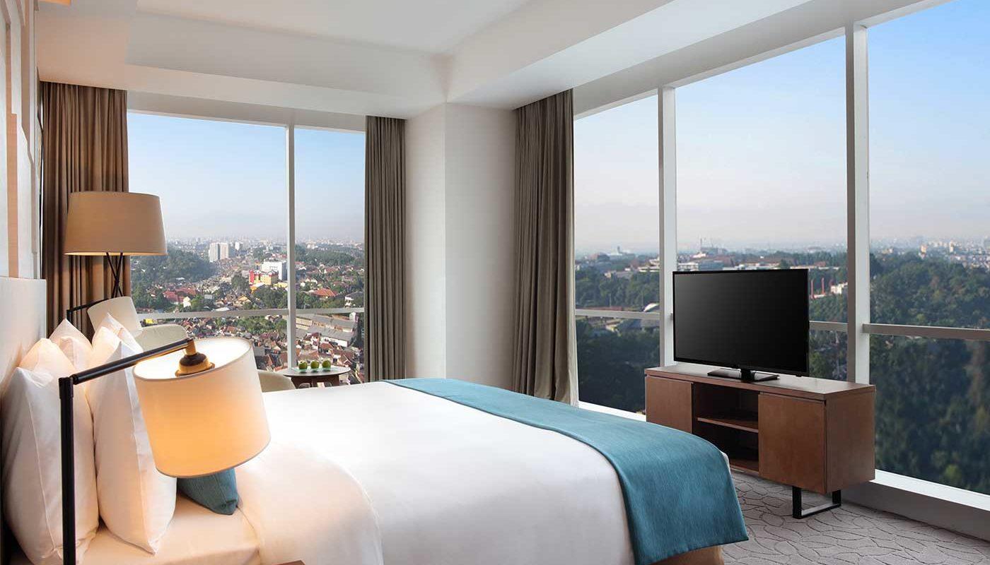 Grand Suite Crowne Plaza Bandung